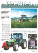 Agroplus Deutz-Fahr, il trattore per ogni occasione