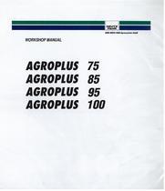 AGROPLUS 75-85-95-100 -Workshop Manual