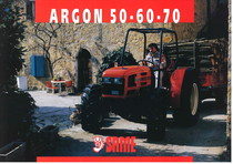 ARGON 50 - 60 - 70
