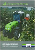 AGROCOMPACT 70-75-90-100