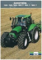 AGROTRON 120 - 130 - 150 - 150.7 - 180.7