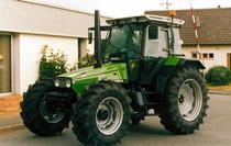 [Deutz-Fahr] trattore AgroStar 6.28