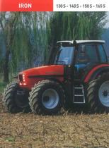 IRON 130 S - 140 S - 150 S - 165 S