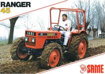 RANGER 45