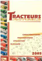 EPIMAT, Tracteurs Actuels, Avranches - Cedex, Epimat, 2005