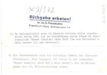 Fiera di Francoforte - Raccoglitrici - Deutsche Landwirtschafts Gesellscahft