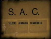S.A.C. - Stazione Automatica di Controllo - 1. SAC Aurora