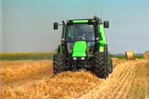 Deutz-Fahr RB 3.81 - Deutz-Fahr RB 3.56 OptiCut