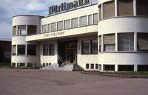 Stabilimento Hürlimann a Wil