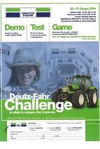 Deutz - Fahr Challenge