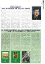 Gino Mario Biondi, nuevo responsable de SAME Deutz-Fahr Alemania