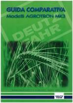 Guida comparativa - Modelli Agrotron MK3
