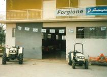"""Concessionario Lamborghini """"Forgione"""""""