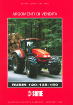 RUBIN 120-135-150