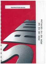 IRON 100-110-120 e Hi-LINE - Operating and maintenance