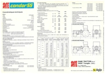 CONDOR 55
