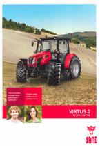 VIRTUS J 90 - 100 - 110 - 120