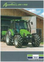 AGROTRON 80 - 105