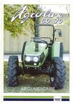 Agrolux 60-70 - Argomentaire