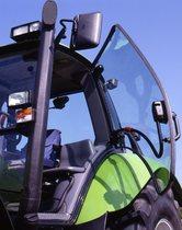 [Deutz-Fahr] dettagli trattori Agrotron serie MK3