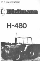 H-480 - Uso e manutenzione