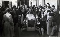 Concessionario Di Nardo - Lancio commerciale del trattore DA 25