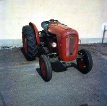 [SAME] trattore 450 V a 2 ruote motrici