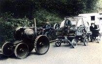 [Deutz] trattore MTH222