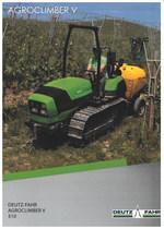 AGROCLIMBER V 310