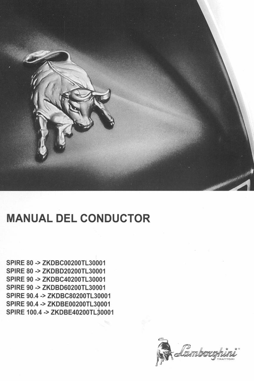 manual de conductor 2015