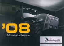 ' 08 Models Year