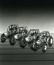 [Deutz-Fahr] trattori DX 6.50, DX 4.50, DX 3.65 e DX 3.90 S