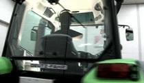 Deutz-Fahr Agrofarm TTV - Cab