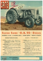 Super Same DA 55