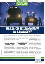 Deutz- Fahr Lauingen - Herzlich Willkommen in Lauingen!
