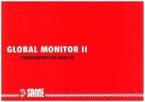 Global Monitor II