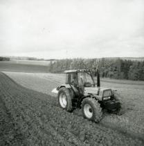 [Deutz-Fahr] trattore Agrostar 6.31 con aratro