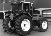 Trattore SAME Explorer 90 Turbo a 4 ruote motrici
