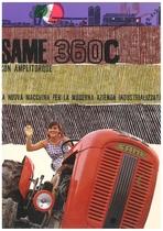 Same 360 C
