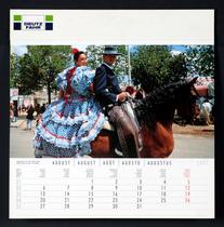 Calendario 2001.Sdf Archivio Storico E Museo
