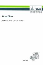 AGROSTAR 4.61 - AGROSTAR 4,71 - AGROSTAR 6.11 - AGROSTAR 6.31 - AGROSTAR 6.61 - Manual de taller