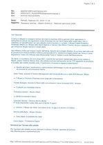 Rassegna stampa Museimpresa, gennaio 2010