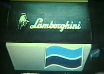 Lamborghini 1306