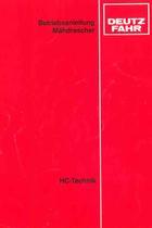HC-TECHNIK - Betriebsanleitung