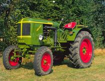 [Deutz] trattore R 22