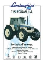 115 FORMULA
