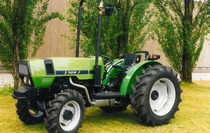 [Deutz-Fahr] trattore 3900 F
