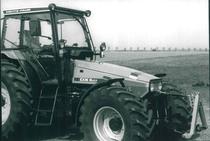 [Deutz-Fahr] trattore modello DX 6.07