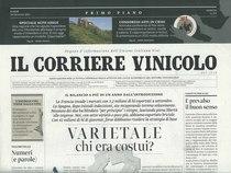 CORRIERE VINICOLO