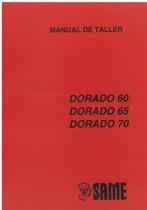 DORADO 60 - 65 - 70 - Manual de taller